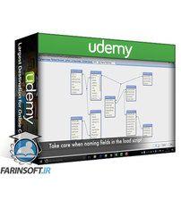 دانلود Udemy Learn By Example : Qlikview